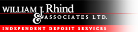 view listing for William J. Rhind & Associates Ltd.